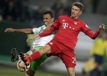"""Previa Bayern de Múnich – Wolfsburgo: """"los lobos"""" necesitan ganar en el escenario más complicado"""