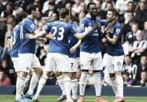 Everton vs VfL Wolfsburg: Live Stream and Football Scores of the 2014 Europa League