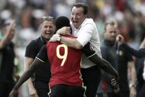 Marc Wilmots praises Belgium striker Romelu Lukaku after Republic of Ireland brace