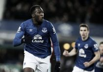 Everton 1-1 West Ham: Late Lukaku equaliser sets up replay