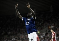 Sunderland 0-3 Everton: Romelu Lukaku's 11-minute hat-trick extends the Blues' unbeaten start