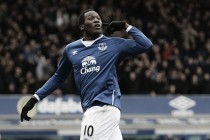 Everton looking to tie down Romelu Lukaku to a new contract