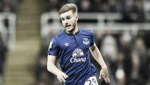 Garbutt pens new long term Everton contract