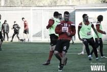 """Antonio Luna: """"He encontrado la regularidad que se me exige"""""""