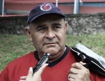 Juan Antonio Luna nuevo estratega de los escualos