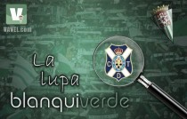 La lupa blanquiverde: CD Tenerife