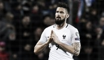 Qualificazioni Russia 2018 - Francia sciupona, ma vincente: 1-3 in Lussemburgo