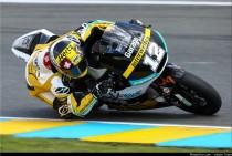 Vuelta a 2015: GP Francia: Luthi gana y Rabat coge confianza