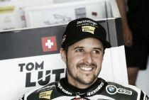 Luthi renueva con el equipo Derendinger Racing Interwetten