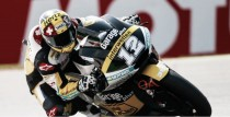 Luthi on pole for the ninth round of Moto2 at Assen