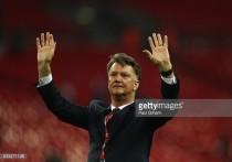 Is van Gaal still influencing United?