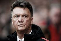 Louis van Gaal cautious of claims Manchester United have reached a turning point in league campaign