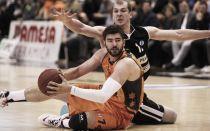 Valencia Basket - Nizhny Novgorod: viejos conocidos en el penúltimo amistoso
