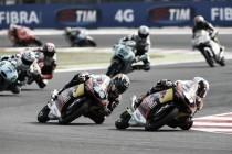 El Red Bull KTM Ajo estará en Moto2 con Binder y Oliveira en 2017