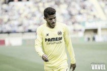 Villarreal CF 2016/2017: Jonathan dos Santos