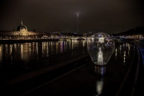 Las sedes de la Euro 2016: Lyon; silencio, se juega