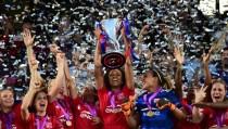 Europa se rinde al Olympique Lyon