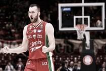 LegaBasket Serie A - Per l'Olimpia Milano buona anche la seconda: Avellino al tappeto 87-81