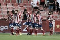 Girona - Reus: puntuaciones del Girona, jornada 8 de Segunda División