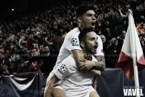 Sevilla FC- Leicester City: puntuaciones del Sevilla, ida de los octavos de final de la Champions League