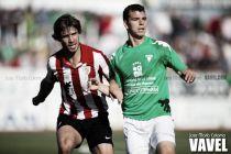 El Bilbao Athletic se la juega en San Mamés