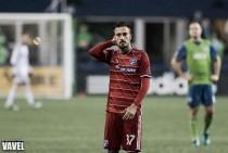 Maxi Urruti named MLS Player of the Week for Week Three