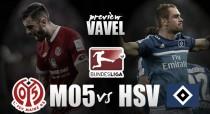 1. FSV Mainz 05 - Hamburger SV Preview: Karnevalsverein still fighting for European berth