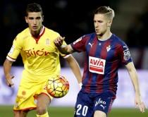 Sporting de Gijón - Eibar: el Sporting, a tres finales de la permanencia en Primera