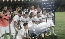 A pesar del papelón, Independiente venció en penales a Alianza Moldes