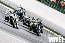 Clasificación de Moto3 del GP de Qatar 2015 en vivo y en directo online
