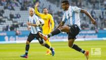 1860 Munich 2-1 Karlsruher SC: Lions beat KSC in injury-time