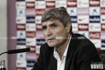 """Juande Ramos: """"Solo pensamos en superar esta ronda"""""""