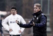 """Mancini: """"Dobbiamo vincere per chiudere il girone da primi"""""""