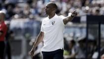 """Marcelo Romero: """"Solo han faltado los goles"""""""