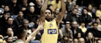 Eurolega - Il Maccabi sfiora l'harakiri, ma batte il Baskonia (85-84)