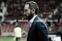 """Pablo Machín: """"Si afinamos en pequeños detalles, seremos un buen equipo"""""""