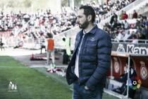 """Pablo Machín: """"Lo intentaremos hasta el último momento"""""""