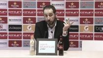"""Pablo Machín: """"El gol nos lo ha facilitado todo, y hemos sabido sufrir"""""""