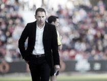 Pablo Machín, un año de victorias