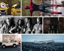 Avalancha de tráilers de los grandes estrenos de 2017