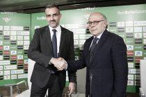 """Eduardo Macià: """"No tenemos que poner límites a nuestra ambición"""""""