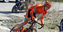 Giro di Catalogna, prima tappa: la fuga va in porto, vince Paterski