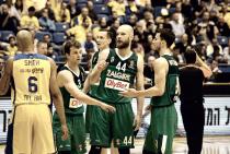 Eurolega - Lo Zalgiris si rialza e spera: Ulanovas e Pangos stendono il Maccabi Tel Aviv (77-93)