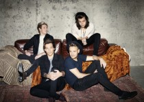 One Direction vuelve con 'Made in the A.M.'