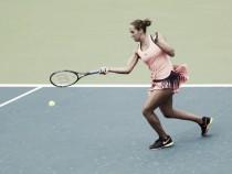 Keys toma el relevo del tenis estadounidense