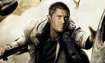 Una de tráilers: 'Mad Max: Fury Road', 'Sin City: A Dame to Die For' y 'Horns'