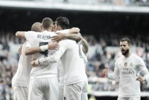 Real Betis - Real Madrid Preview: Madridistas expect another superb performance from their team