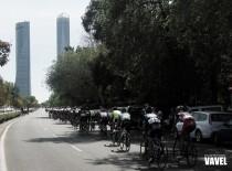 Previa Vuelta a Madrid 2016: la capital se tiñe de ciclismo