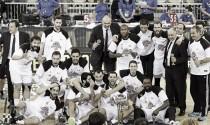 El Real Madrid, a por la tercera Copa del Rey consecutiva