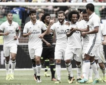 Real Madrid 3-2 Chelsea: Late Hazard brace not enough for Blues